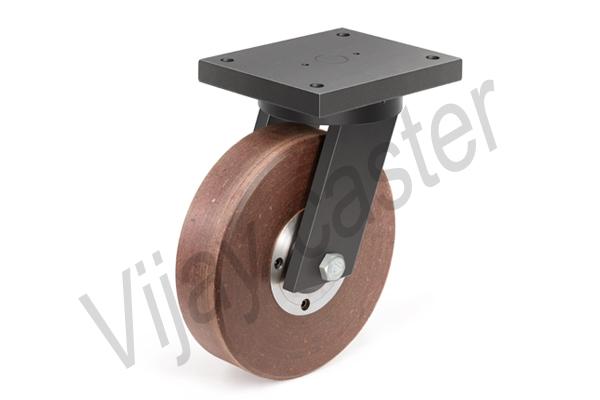 heavy duty caster wheels in India