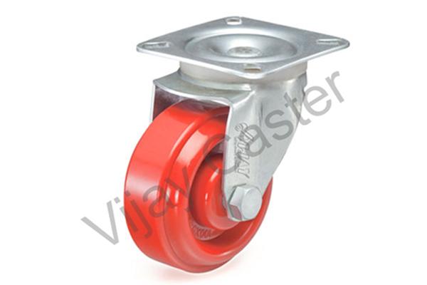 Medium Duty Caster For Industrial