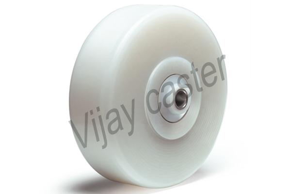 PPCP Trolley Wheels