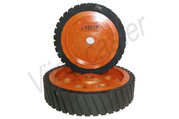 belt grinder wheels